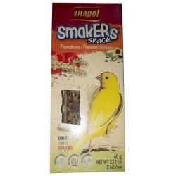 Vitapol Smakers dla kanarka - paprykowy 2szt [2508]
