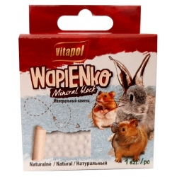 Vitapol Kostka Wapienna dla gryzoni naturalna [1056]