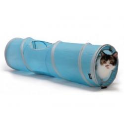 SportPet Tunel 91cm niebieski [PS0326]