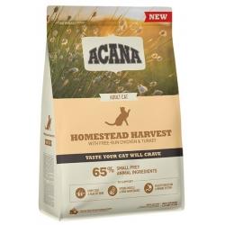 Acana Homestead Harvest Cat & Kitten 1,8kg