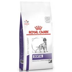 Royal Canin Veterinary Diet Canine Dental Medium & Large Dog 13kg