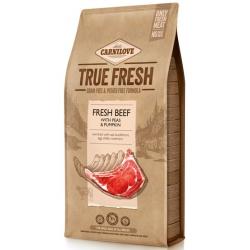 Carnilove Dog True Fresh Beef Adult - wołowina 1,4kg