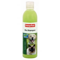 Beaphar BIO Shampoo Dog & Cat - organiczny szampon dla psów i kotów 250ml