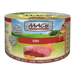 MAC'S wołowina 200g