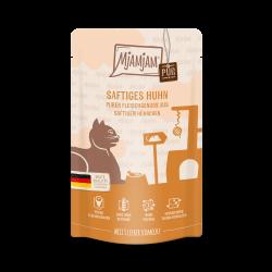 MjAMjAM – Saftiges Huhn PUR 125g - soczysty kurczak