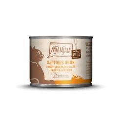MjAMjAM – Saftiges Huhn PUR 200g - soczysty kurczak