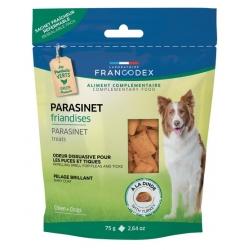 Francodex Przysmak dla psów przeciw pasożytom [FR170246]