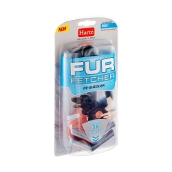 Hartz Fur Fetcher - szczotka do wyczesywania dla psów
