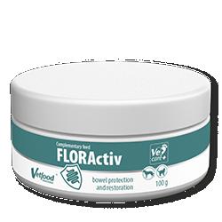 Vetfood FLORActiv 100 g