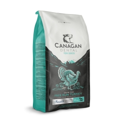 CANAGAN Free-Run Turkey Dental - 2 kg