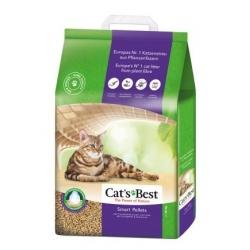 Cat's Best Smart Pellets 10L / 5kg
