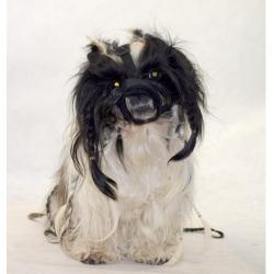 Grande Finale Kaganiec dla psa pekińczyk rozmiar 3 (20-26cm)