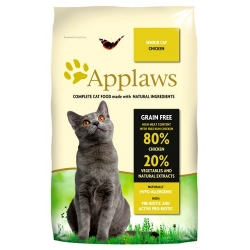Applaws Cat Senior 400g