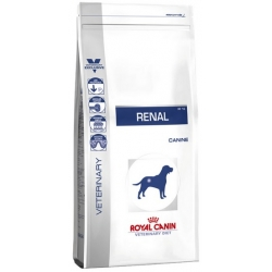Royal Canin Veterinary Diet Canine Renal RF16 14kg