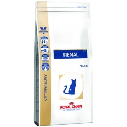 Royal Canin Veterinary Diet Feline Renal RF23 500g