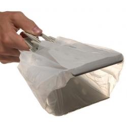 Ferplast Nippy - Zbieracz do psich odchodów + 24 torebki [72220023]