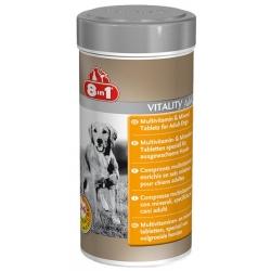 8in1 Multi Vitamin Adult 70tabl.