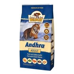 Wildcat Andhra - ryby i bataty 500g