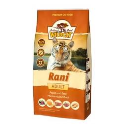 Wildcat Rani - bażant, kaczka i bataty 3kg