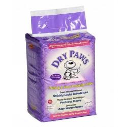MidWest Podkłady higieniczne Dry Paws 58x61cm 7szt [PPS07]