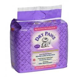 MidWest Podkłady higieniczne Dry Paws 58x61cm 30szt [PPS30]