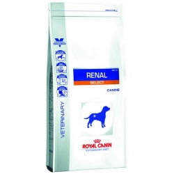 Royal Canin Veterinary Diet Canine Renal Select RSE12 10kg