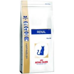 Royal Canin Veterinary Diet Feline Renal 4kg