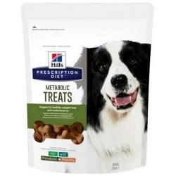 Hill's Prescription Diet Metabolic Treats Canine 220g