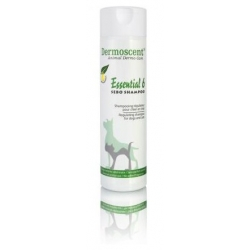 Dermoscent Animal Dermo-Care Essential 6 Sebo Shampoo 200ml