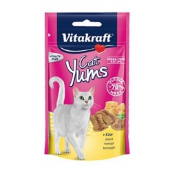 Vitakraft Cat Yums ser 40g [28821]