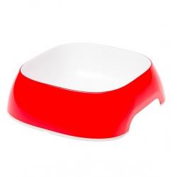 Ferplast Glam Miska Medium czerwona