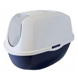 Yarro/Moderna Toaleta z filtrem Eco-Line Classic granat [Y3410]