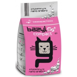 Bazyl Ag+ Compact 10L