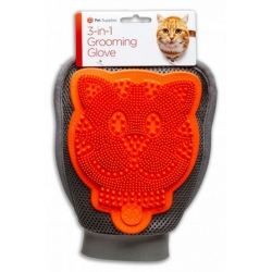 Petmate Rękawica pielęgnacyjna dla kota [PS89800]
