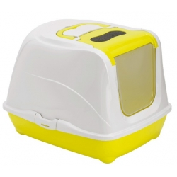 Yarro/Moderna Toaleta Flip 2 z filtrem cytrynowa [Y3417]