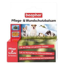 Beaphar Pflege & Wundbalsam do pielęgnacji uszkodzonej skóry 30ml