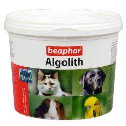 Beaphar Algolith mączka z alg morskich - preparat witaminowy 500g