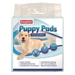 Beaphar Puppy Pads - maty do nauki czystości 7szt