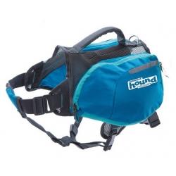 Outward Hound Day Pack plecak dla psa medium niebieski [22003]