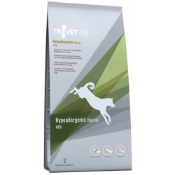 Trovet HPD Hypoallergenic Konina dla psa 10kg