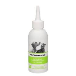 Frontline Pet Care Roztwór do przemywania oczu 125ml