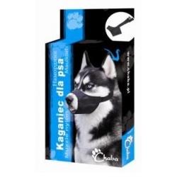 CHABA Kaganiec materiałowy dla psa nr 9