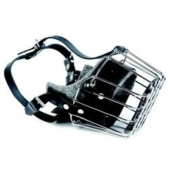 Dingo Kaganiec metalowy nr.1 Owczarek suka - wzmocniony
