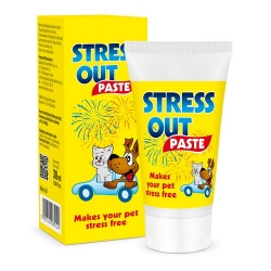 DermaPharm Stress Out pasta dla psa i kota 30ml