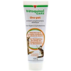 Vetoquinol Uro-Pet pasta 120g