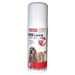 Beaphar No Love - preparat na czas cieczki spray 50ml