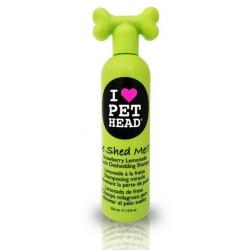 Pet Head De Shed Me!! szampon redukujący wypadanie sierści 354ml