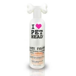 Pet Head White Party szampon rozjaśniający 354ml