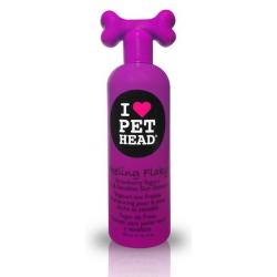 Pet Head Feeling Flaky szampon dla suchej i wrażliwej skóry 475ml