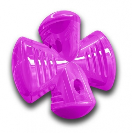 Bionic Stuffer purpurowy [30087]